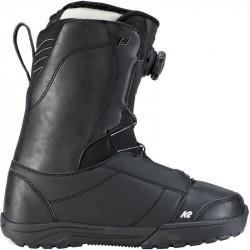 K2 Haven Black