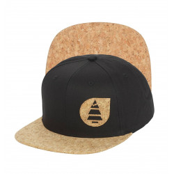 Casquette Picture Narrow black
