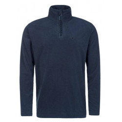 Protest Perfecty 1/4 Zip navy blue
