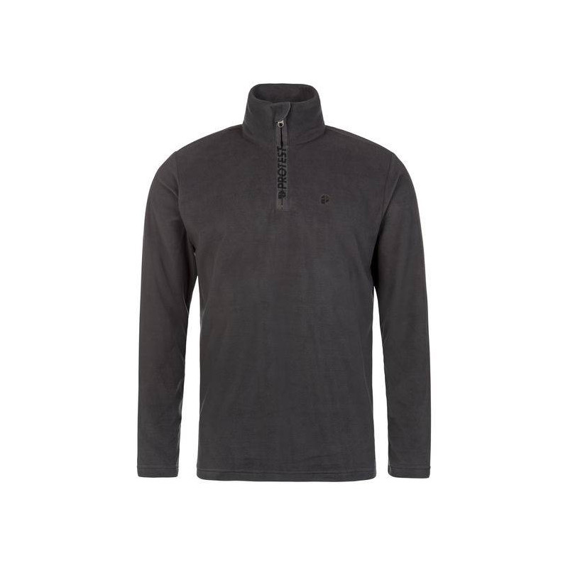 Protest Perfecty 1/4 Zip asphalt