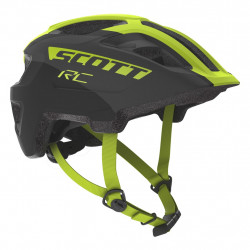 Casque Scott Spunto black yellow