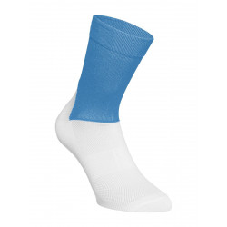 Chaussettes Poc essential Road socks blue