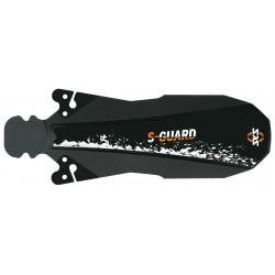 Garde-boue SKS S-Guard black white