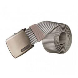 Pull in ceinture Basic Grey