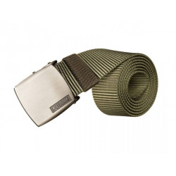 Pull in ceinture Basic Khaki