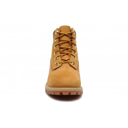 Timberland AF 6IN Premium BT wheat yellow