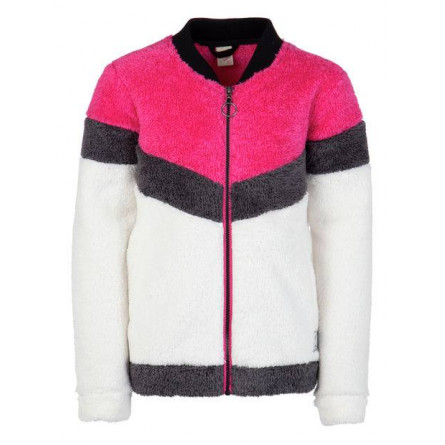Protest Edda JR Full Zip flora enfant