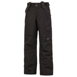 Protest Denysy JR snowpant true black enfant