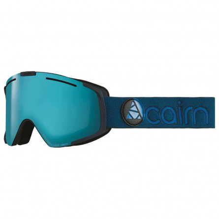 Cairn Genesis CLX 3000 IUM Bleu