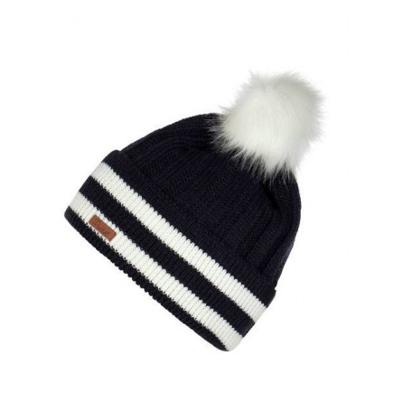 Protest Bakerfield beanie femme ground blue