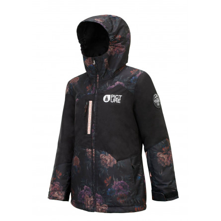 Veste Picture Leeloo flower print enfant