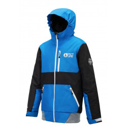 Veste Picture Slope blue enfant