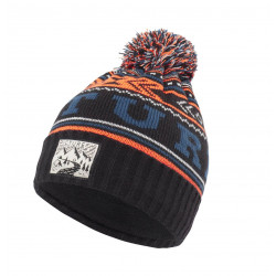 Bonnet Picture Donnie orange enfant