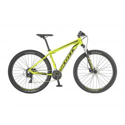 SCOTT ASPECT 760 Yellow/Grey