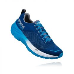 Hoka Mach true blue / blueprint