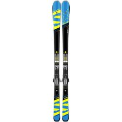 Skis Salomon X-RACE SW + Z12 SPEED