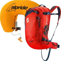 Scott Air Free AP 32 Kit Orange
