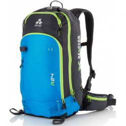 Arva Reactor 24 blue/black