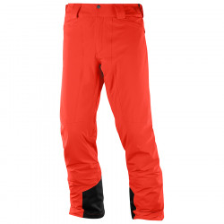 Salomon Icemania Pant fiery...