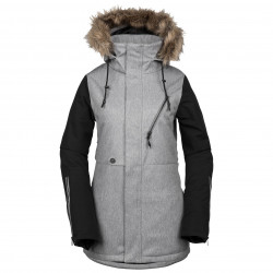 Volcom Fawn Ins Jacket...