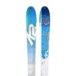 K2 Talkback 88 SMU W + Marker F10 Tour taille S - Black/White