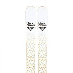 Black Crows Daemon Birdie + Marker Squire 11 ID White