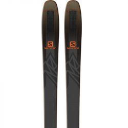 Salomon QST 92 + Marker 11.0 TP Black