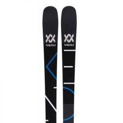 Volkl Kendo + Marker Squire 11 ID Black