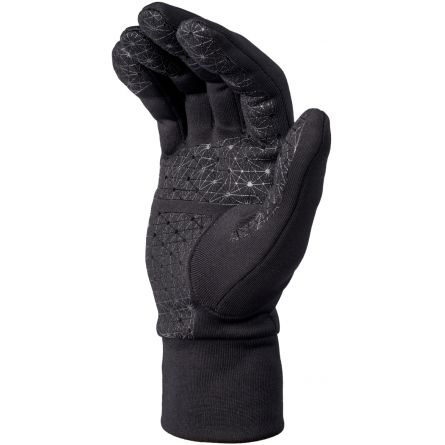 Gants SK Power Black