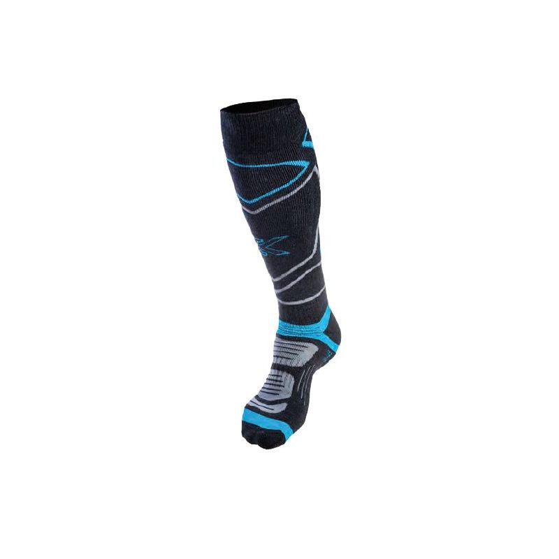 Chaussettes SK Homme Grey Blue