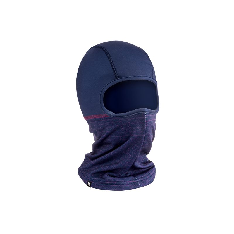 Bonnet SK Pia Junior Purple