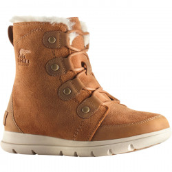 Sorel Explorer Joan camel...
