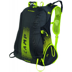 Camp Rapid 20L black / green