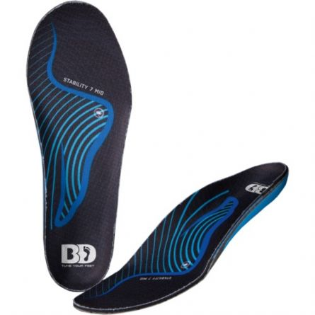 BOOTDOC Stability 7 Mid