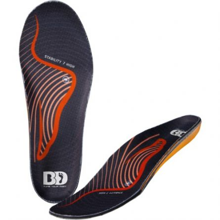 BOOTDOC Stability 7 High