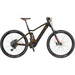 Scott Strike E-ride 720