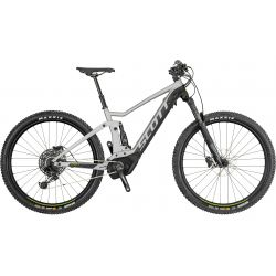 Scott Strike E-ride 730