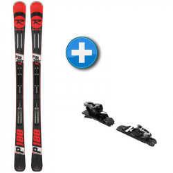 Skis Rossignol Pursuit 100...