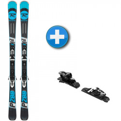 Skis Rossignol Pursuit 200...