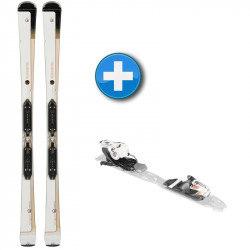 Skis Rossignol Famous 8 +...