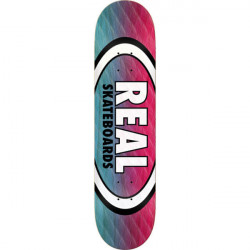 Real Deck Parallel Fade...