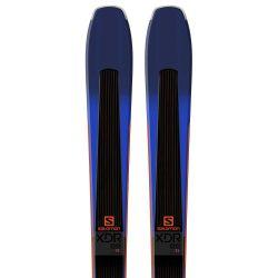 Skis Salomon XDR 88 Ti