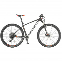 Scott Scale 980 Black / White