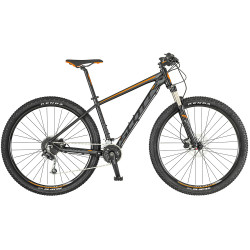Scott Aspect 730 Black /...