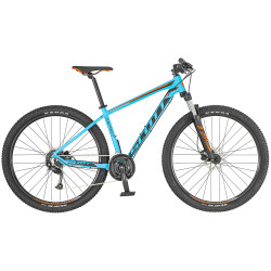 Scott Aspect 750 Light Blue...