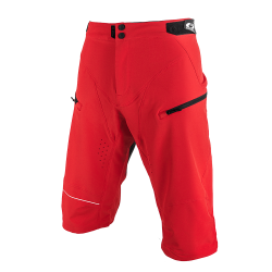 O'NEAL Rockstacker Shorts red