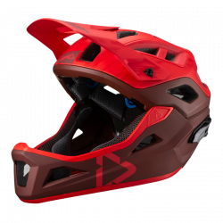 LEATT DBX 3.0 Enduro Rouge...