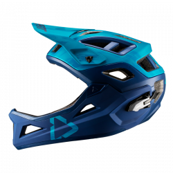 LEATT DBX 3.0 Enduro Bleu...