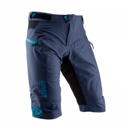Leatt short DBX 5.0 Bleu...