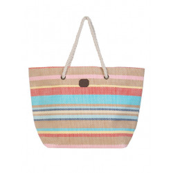 Protest Morret beach bag...